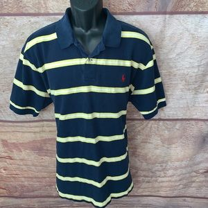 Polo Ralph Lauren shirt 2xl (a83)